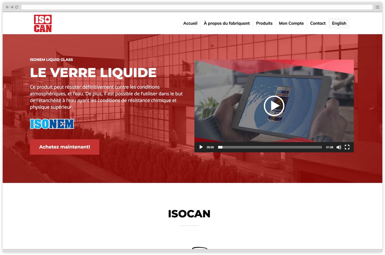 isocan